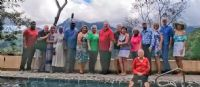 August, 2021brCommunity outing to Altos del Maria