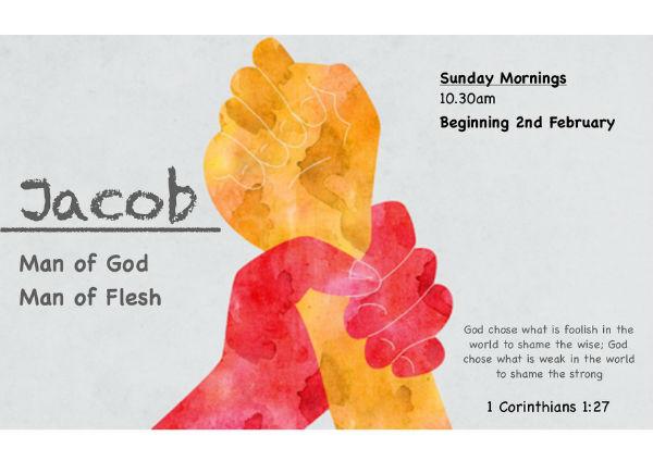 Preaching series Jan 20