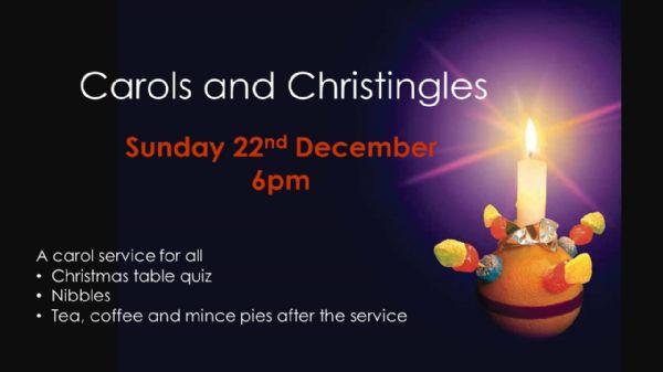 Sunday 22nd December