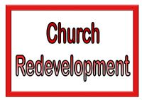 Church Redevelopment