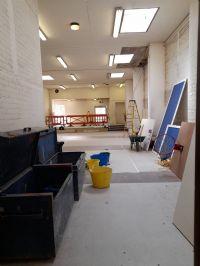 New Hall 14/6