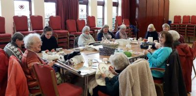 Art and Craft Group