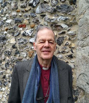 Bishop Jonathan Gledhill