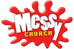 Messy Church Logo