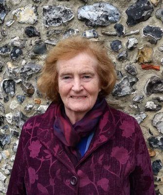 Jane Gledhill