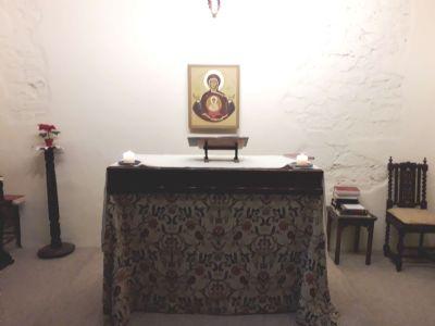 Eastbridge Eucharist