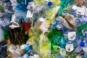 Plastic-free Lent