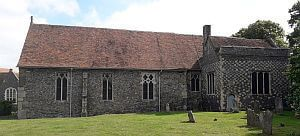 St Mildred's Church