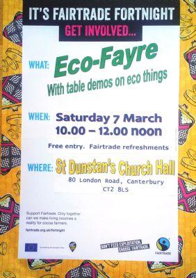 Eco-Fayre