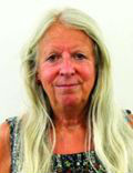 Diocesan Safeguarding Officer Elaine Rose
