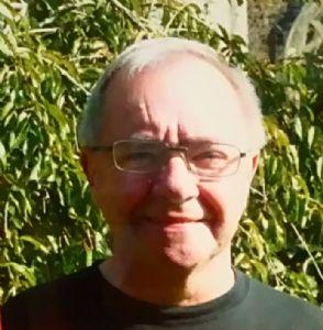 Len Huckstop
