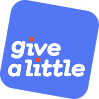Donate- Give a Little Logo