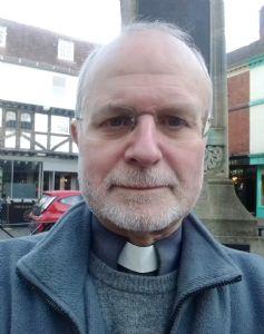 Rev Perry Butler