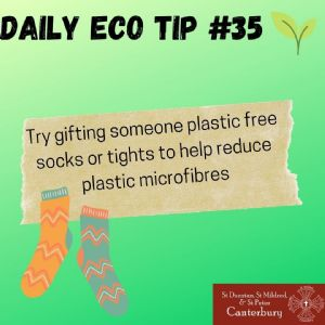 Daily Eco Tip 35