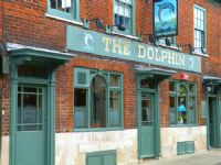 the-dolphin