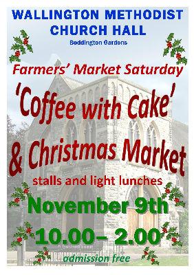 November 9th Market