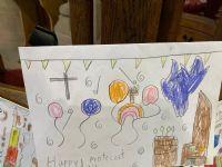 Happy  Birthday church 4