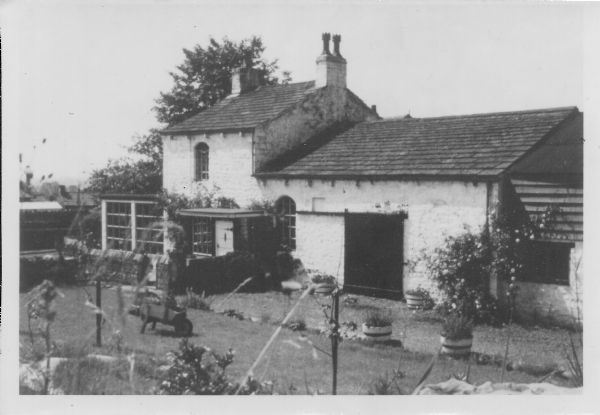 Old Original School House
