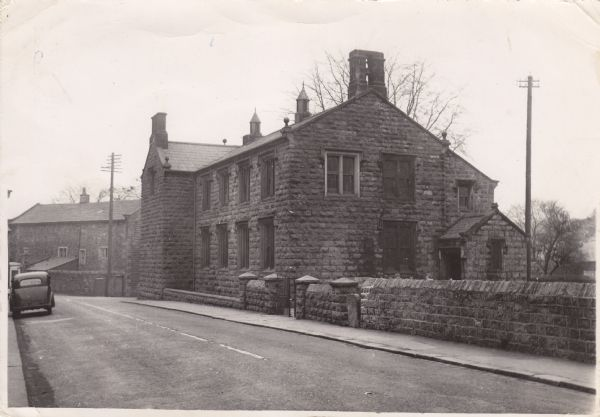 Chatburn Old School House