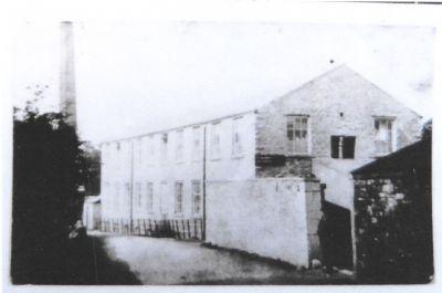 Weaving Sheds, Ribble Lane, Chatburn