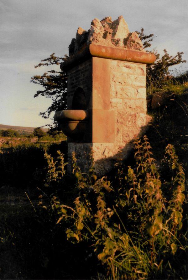 Memorial Worsaw Hill Worston