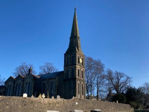 Church North Side