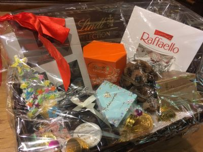 Chocolate Delight Hamper