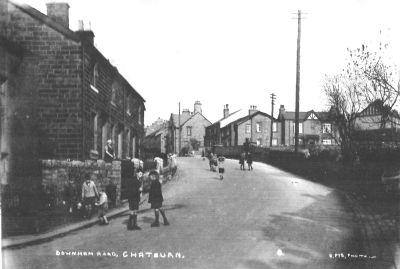 Downham Road, Chatburn