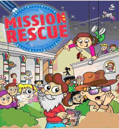 Mission Rescue