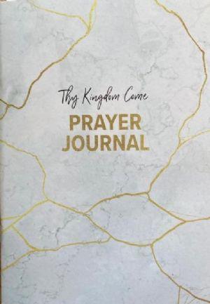 Thy Kingdom Come - Prayer Journal
