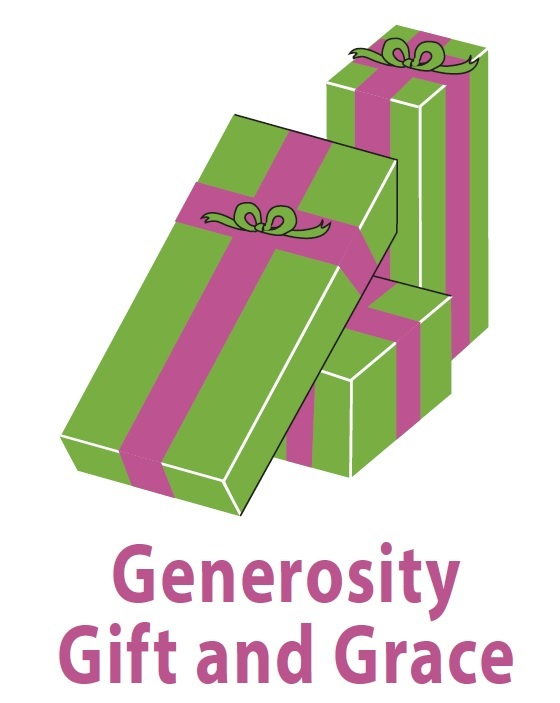 Generosity, Gift and Grace - Lent Course