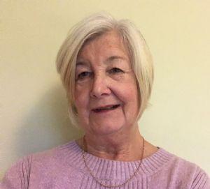 Lynn Farrimond - Vision Champion