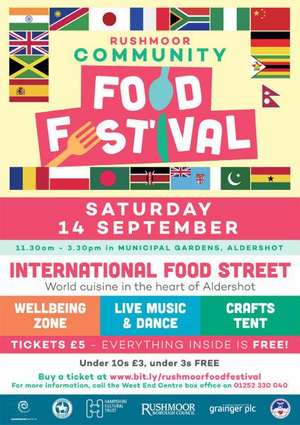 Food Festival 2019