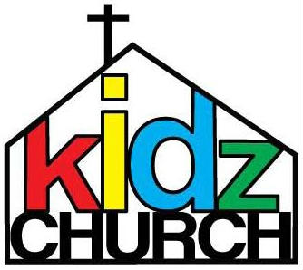 kidz church logo