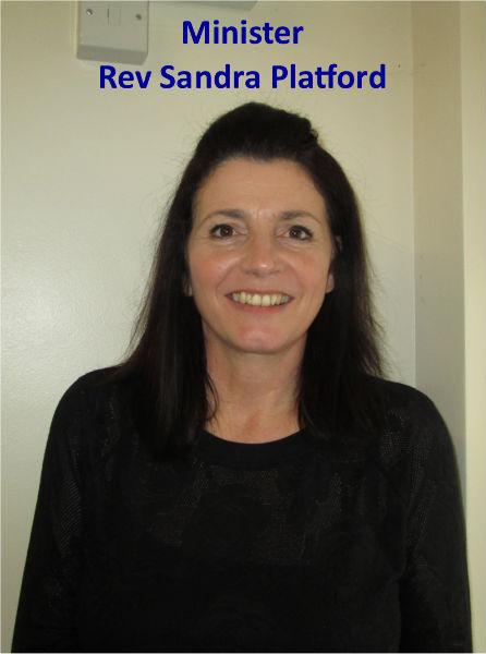 Rev Sandra