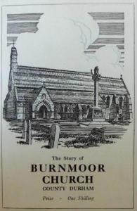 1948 St Barnabas Bournmoor.