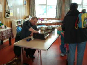 Bournmoor Community