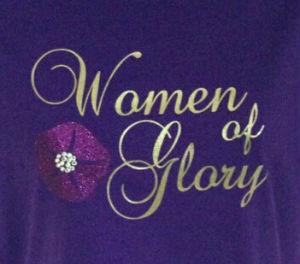 women of glory