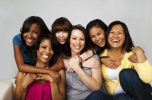 Women of Glory 2