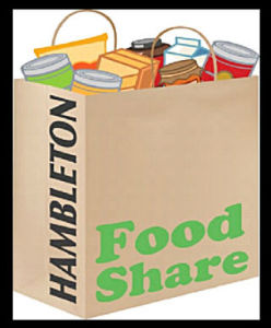 Hambleton Food Share