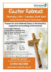 Easter Retreat