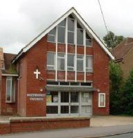 Hurtspierpoint Methodist Church