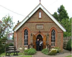 Buxted Methodist Church