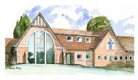 Crowborough United Church