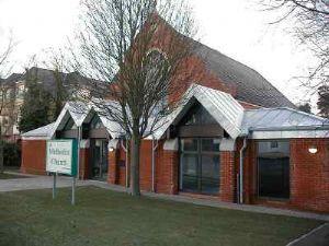 Haywards Heath Methodist Church