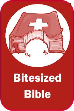Bitesized Bible