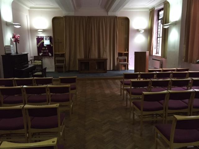Wesley Chapel