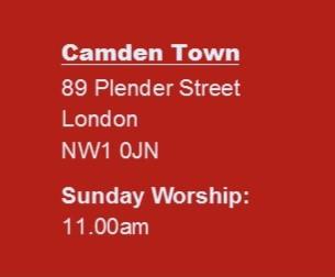 Camden Town Details