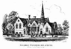 Highbury Wesleyan Day School