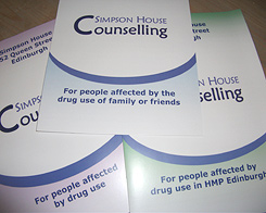 Counselling Leaflets